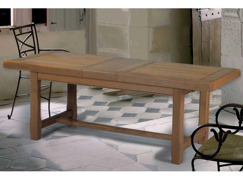 tables saint marcellin table de ferme saint marcellin par. Black Bedroom Furniture Sets. Home Design Ideas
