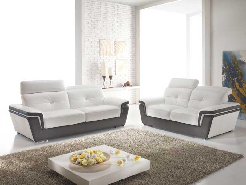 Meuble salon canape fauteuil