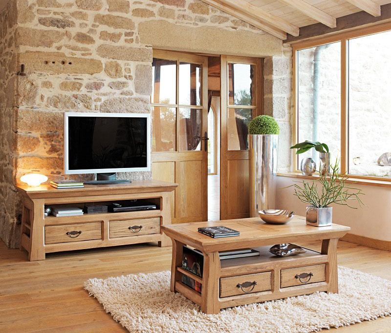 Catalogue de meubles en bois par les meubles bodin for Catalogue de meuble en bois