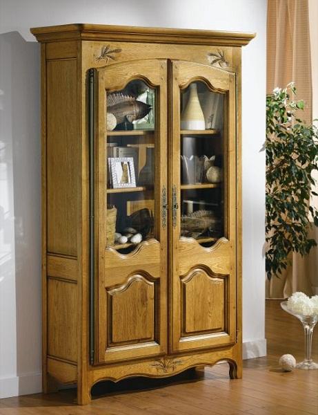 Biblioth ques 38 saint marcellin par les meubles bodin - Meuble bibliotheque pour bd ...